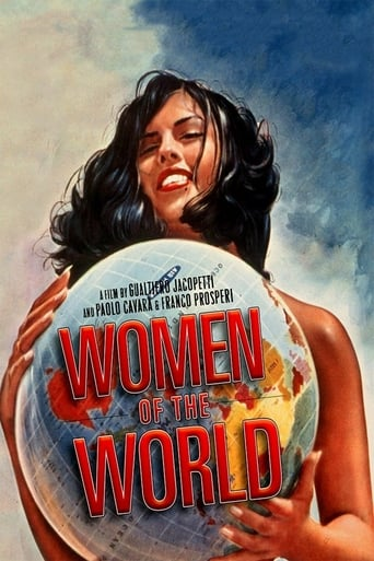 Poster of Women of the World