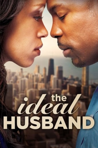 Poster of The Ideal Husband