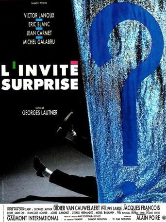 Watch L'Invité surprise 1989 full online free