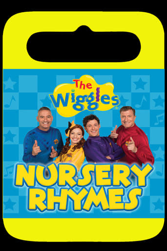 Poster of The Wiggles - Nursery Rhymes