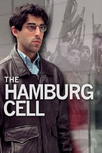Poster of The Hamburg Cell