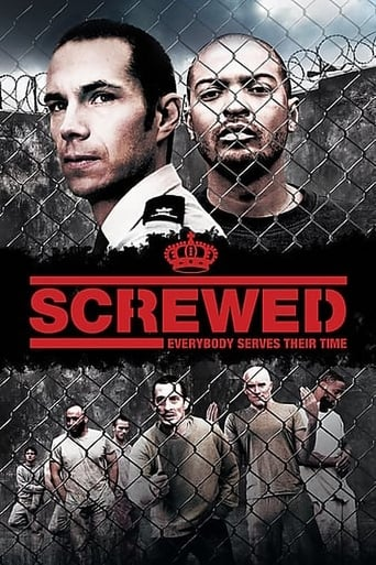 Poster of Screwed