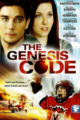 'The Genesis Code (2010)
