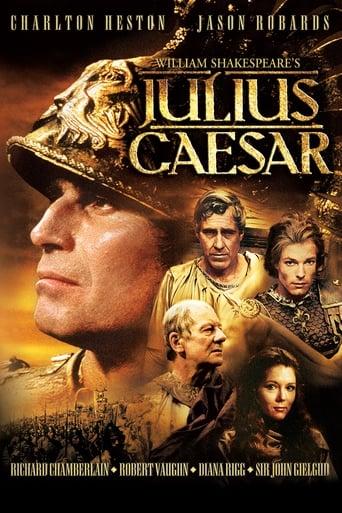 Poster of Julius Caesar