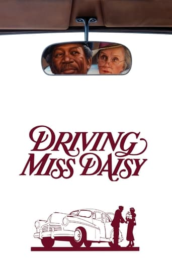 'Driving Miss Daisy (1989)
