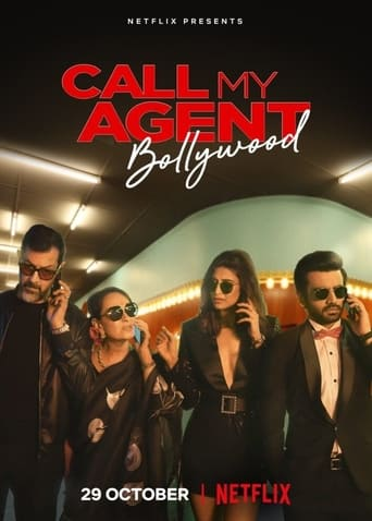 Call My Agent: Bollywood