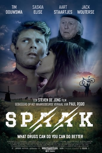 Poster of Spaak