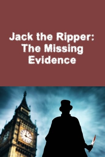 Watch Jack the Ripper: The Missing Evidence Free Movie Online