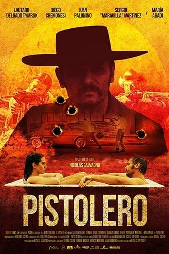 Poster of Pistolero