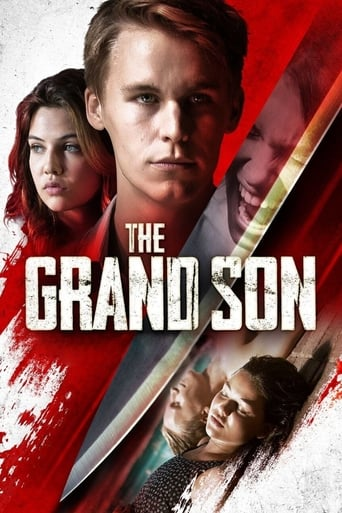 Poster of The Grand Son