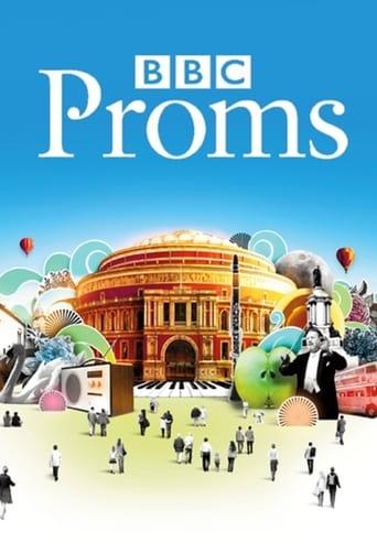 poster of BBC Proms