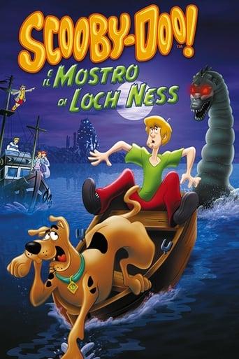 Scooby-Doo! e il mostro di Loch-Ness John DiMaggio  - Colin Haggart / Volunteer #1 (voice)