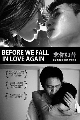 Before We Fall in Love Again