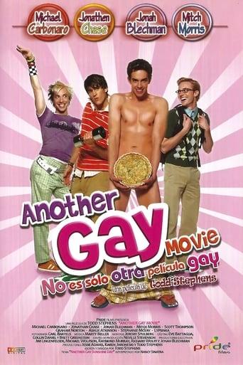 Another Gay Movie: No es sólo otra película gay