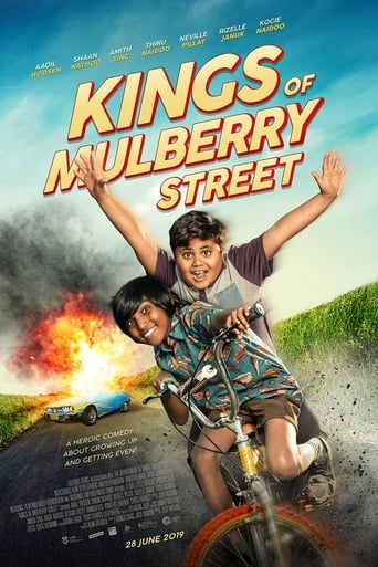 Kings of Mulberry Street Yify Movies