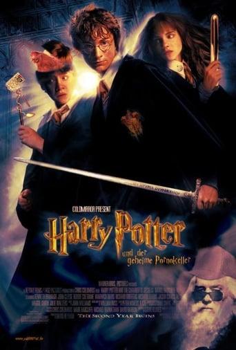 Harry Potter und der geheime Pornokeller