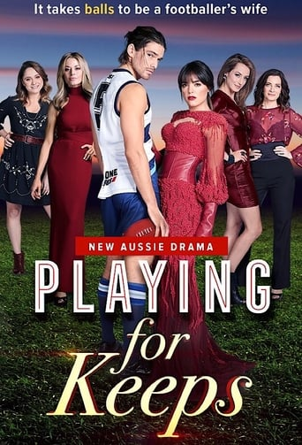 Playing for Keeps S01E01
