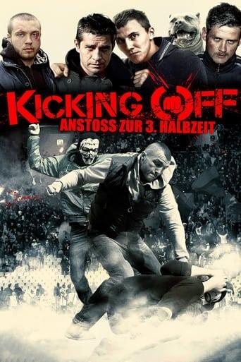 Kicking Off - Anstoss zur 3. Halbzeit