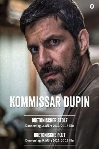 Poster of Kommissar Dupin - Bretonischer Stolz