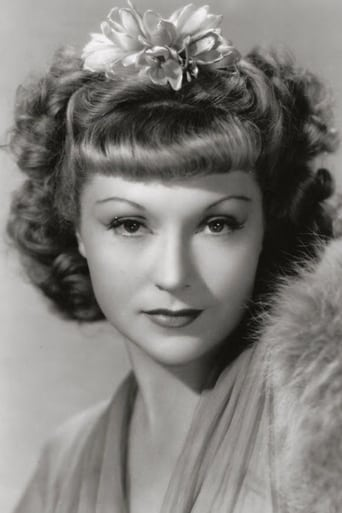 Image of Joyce Compton