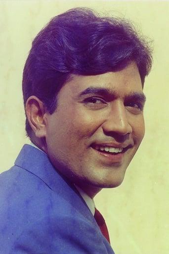 Image of Rajesh Khanna