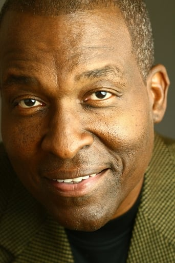 Image of Rodney Saulsberry