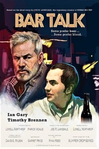 Poster of Bar Talk