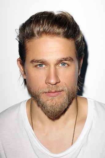 Image of Charlie Hunnam