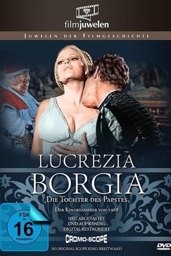 Poster of Lucrezia