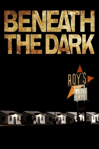 Poster of Beneath the Dark