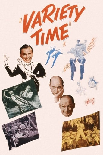 Watch Variety Time Free Movie Online
