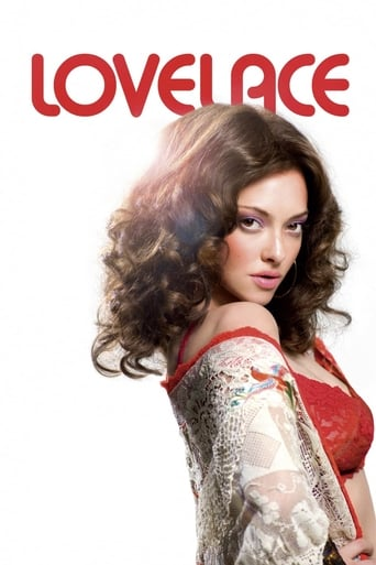Poster of Lovelace