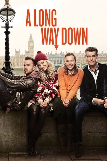 voir film Up & down  (A Long Way Down) streaming vf
