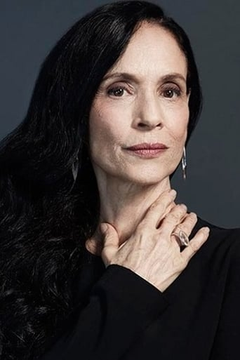 Image of Sônia Braga