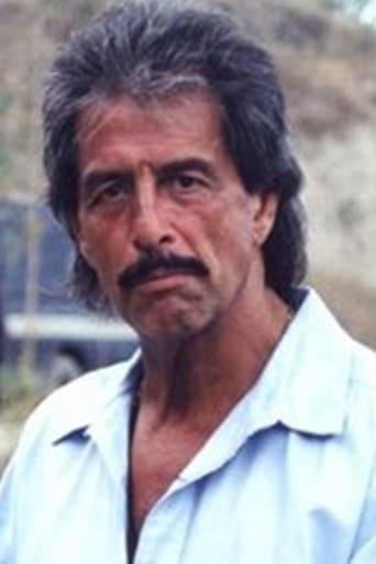 Image of Jorge Luke