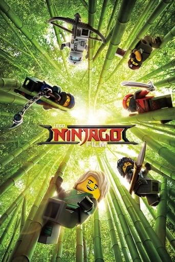 De Lego Ninjago Film
