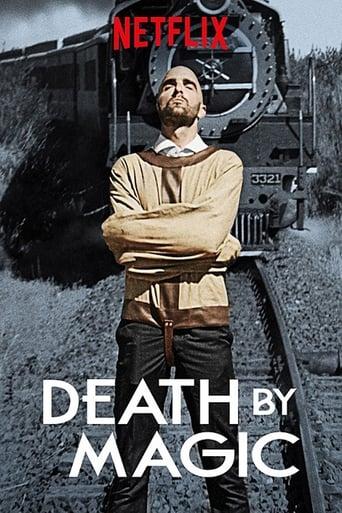 Todesursache: Magie
