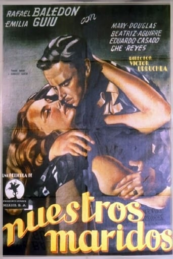 Watch Nuestros maridos 1946 full online free