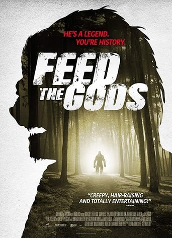 Poster of Feed the Gods
