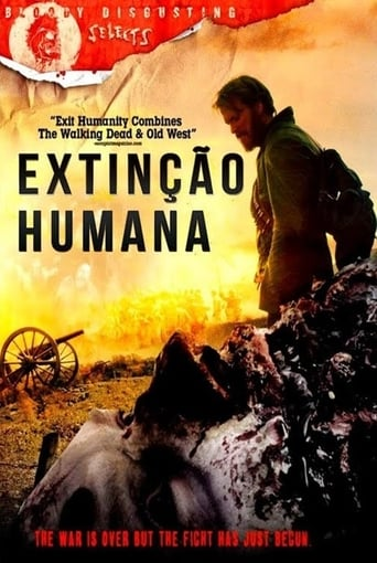 Assistir Extinção Humana online