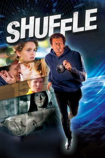 Poster of Shuffle