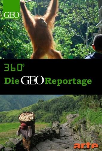 360° - GEO Reportage: Menschen und Metropolen