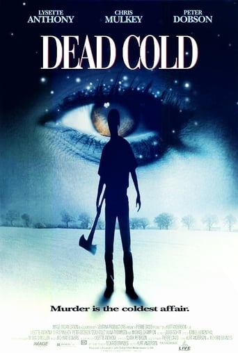 Poster of Dead Cold