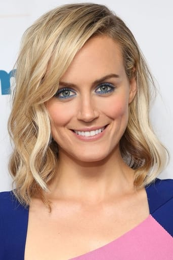 A picture of Taylor-Schilling