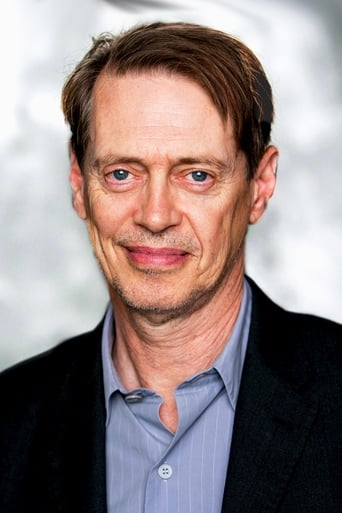Steve Buscemi in Baby Boss