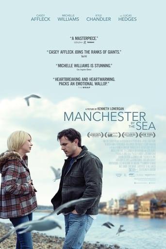 Mančesteris prie jūros / Manchester by the Sea (2016)