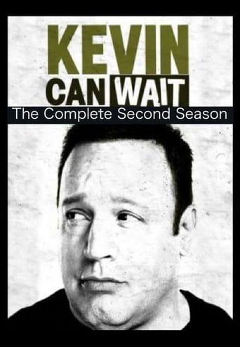 Kevinas laiko neskaičiuoja / Kevin Can Wait (2017) 2 Sezonas EN