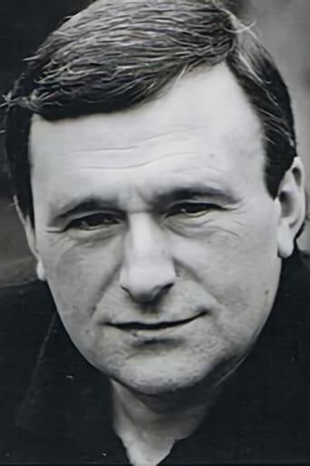 Image of Alan Talbot