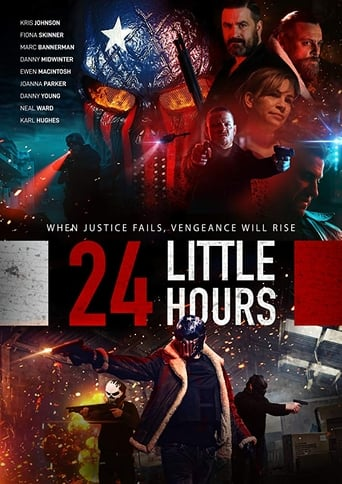 Poster of 24 Little Hours