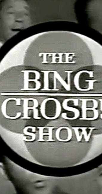 Capitulos de: The Bing Crosby Show